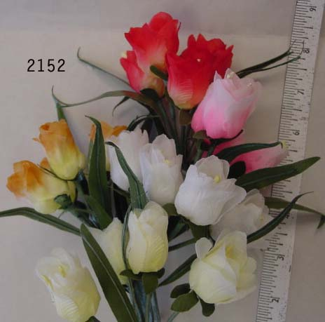 Miniture Tulip by 4 display