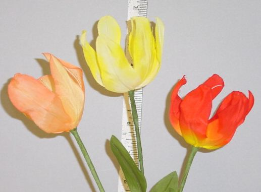 Small Tulip Made in Chechoslovakia interior design