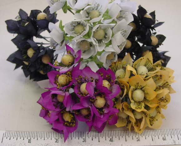 Blossom By 12  millinery supply