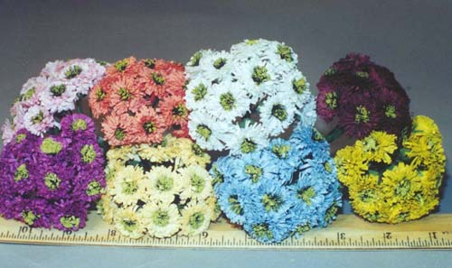 Strawflower Bunch By 12 for gift accessory